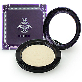 Lotree Rosa Davurica Triple Balance Oil Skin Care Pact No.21