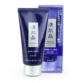 Kose Seikisho Mask White 75ml