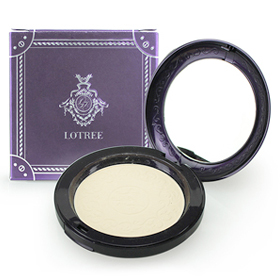 Lotree Rosa Davurica Powder Pact No.21