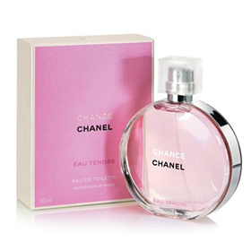 Chanel Chance EDT Vaporisateur Spray 50ml