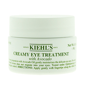 Kiehl's Creamy Eye Treatment with Avocado 14g