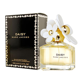 MARC JACOBS DAISY EDT Spary 100ml