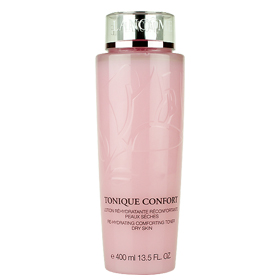 Lancome Tonique Confort Comforting Rehydrating Toner 400ml