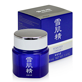 KOSE Sekkisei Cream 40ml