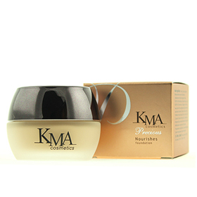 KMA Nourishes Foundation SPF30 20g #C1 Pink