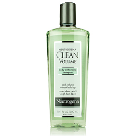 Neutrogena Clean Volume Body Enhancing Shampoo 300ml