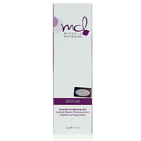 MCL Miracle White Serum 20g