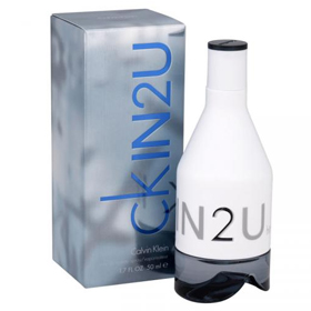 Calvin Klein CK IN 2U Him Perfume 50ml