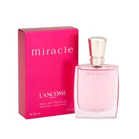 Lancome Miracle EDP Spray 30ml