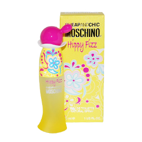 Moschino Hippy Fizz EDT for Women 30ml