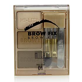 Milani Brow Fix Brow Kit #01 Light