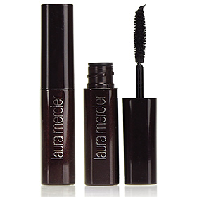 แพ็คคู่ Laura Mercier Long Lash Mascara