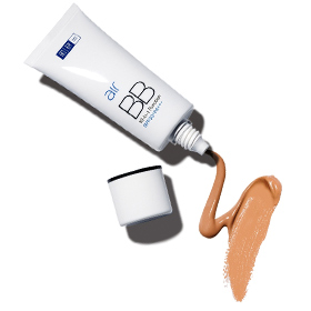 Hada Labo Air BB 10-in-1 Function SPF50+PA+++ 40g #Ivory Beige