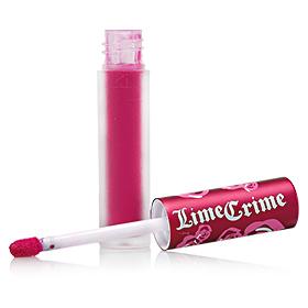 Lime Crime Velvetine #Pink Velvet