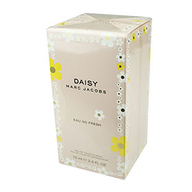 Marc Jacobs DAISY EAU So Fresh EDT Spray 75ml
