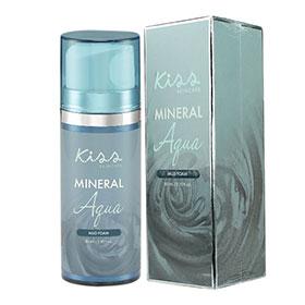 Malissa Kiss Mineral Aqua Mud Foam 80ml