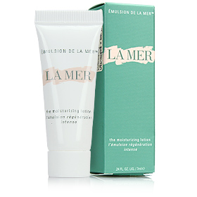 La Mer the Moisturizing Lotion 7ml
