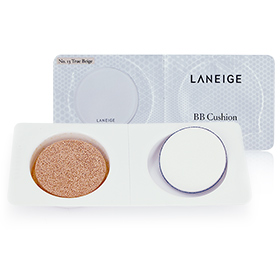 แพ็คคู่ Laneige BB Cushion No.13 True Beige