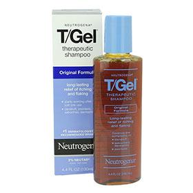 Neutrogena T/Gel Therapeutic Shampoo Original Formula 130ml