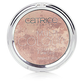 Catrice Multi Colour Compact Powder 8g #020 Sand Beige