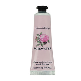 Crabtree&Evelyn Rosewater Ultra-Moisturising Hand Therapy 25g