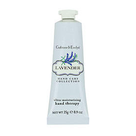 Crabtree&Evelyn Lavender Ultra-Moisturising Hand Therapy 25g