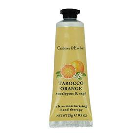 Crabtree&Evelyn Tarocco Orange Eucalyptus&Sage Ultra-Moisturising Hand Therapy 25g