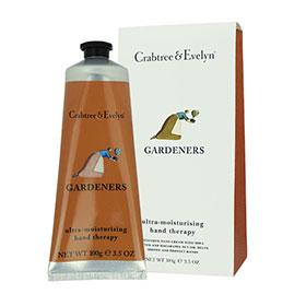 Crabtree&Evelyn Gardeners Ultra-Moisturising Hand Therapy 100g