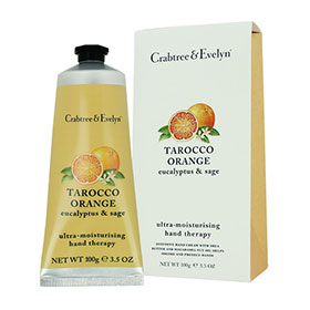 Crabtree&Evelyn Tarocco Orange Eucalyptus&Sage Ultra-Moisturising Hand Therapy 100g