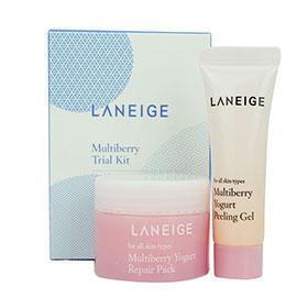 Laneige Multiberry Trial Kit 2 Items
