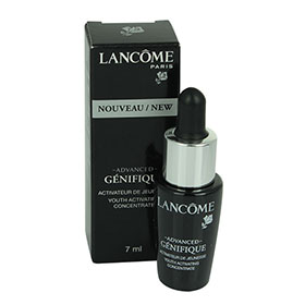 Lancome New Genifique Youth Activating Concentrate 7ml with box