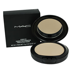 MAC Studio Fix Powder Plus Foundation 15g #NC15