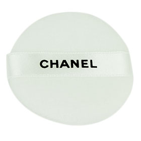 Chanel Loose Powder Puff