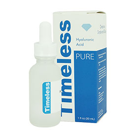 Timeless Hyaluronic Acid Pure30ml