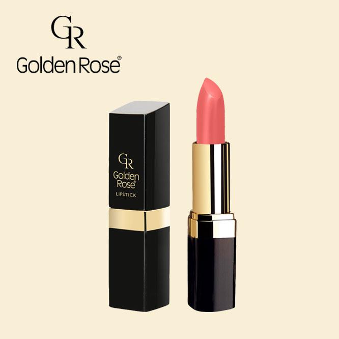 Golden Rose Lipstick Vitamin E #90_1