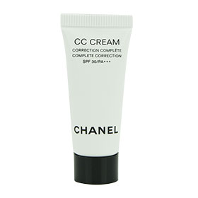 Chanel Complete Correction CC Cream SPF30/PA+++ #20 Beige 5ml