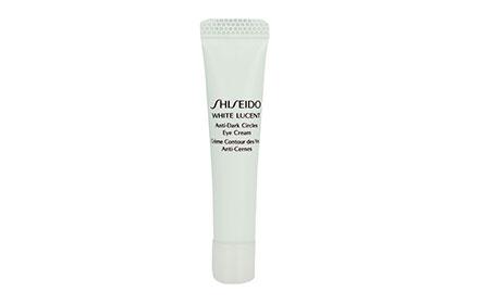 Shiseido White Lucent Anti-Dark Circles Eye Cream 5ml