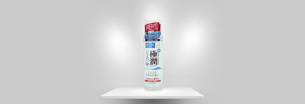 Hada Labo Super Hyaluronic Acid Hydrating Lotion 170ml