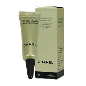 Chanel Sublimage Ultimate Regeneration Eye Cream 3ml