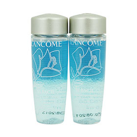 แพ็คคู่ Lancome Bi-Facil Non Oily - Sensitive Eyes Instant Cleanser (15ml x2)