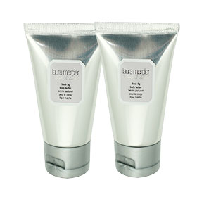 แพ็คคู่ Laura Mercier Fresh Fig Body Butter (30g x2)