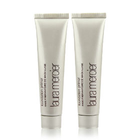 แพ็คคู่ Laura Mercier Foundation Primer (14.7ml x2)