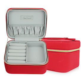 Lancome Casket #Red