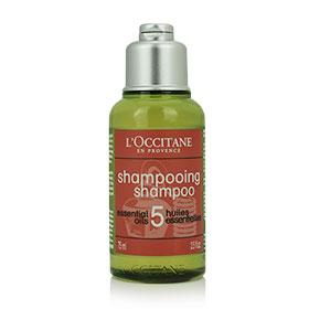 L'Occitane en Provence Aromachologie Repairing Shampoo 75ml