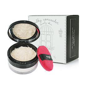 Mivagirl Lovely Skin Loose Powder 18g #M-03-01