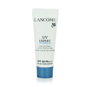 Lancome UV EXPERT GN-Shield High Potency Active Protection SPF50PA+++ 10ml