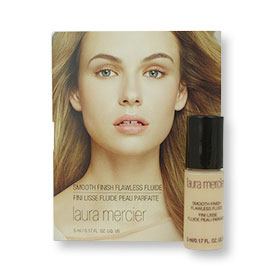 Laura Mercier Smooth Finish Flawless Fluide #Vanille 5ml
