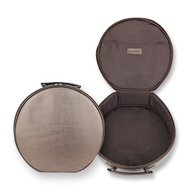 Laura Mercier Big Round Case