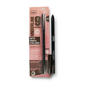 Mee Underline 9 Seconds Auto Pencil Eyeliner #Brown