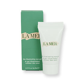 La Mer The Illuminating Eye Gel 5ml
